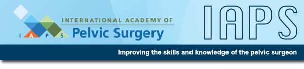 International Academy of Pelvic Surgery